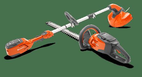 115iL/115iHD45 súprava Akumulátorové výrobky