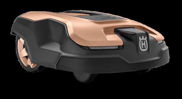 AUTOMOWER 315X – limitovaná edícia Starostlivosť o trávnik