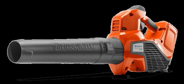 HUSQVARNA 320iB Akumulátorové výrobky