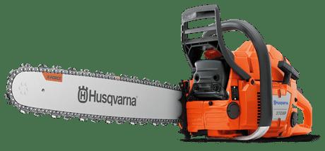 HUSQVARNA 372 XP® G X-TORQ Pre profesionálov