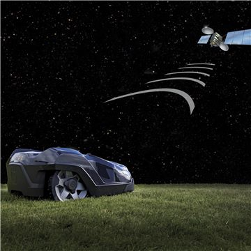 AUTOMOWER® 430X Robotické kosačky