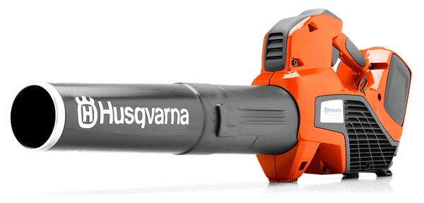 HUSQVARNA 525iB Akumulátorové výrobky