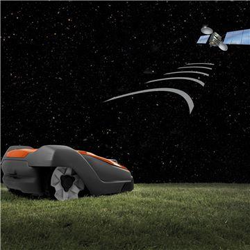 AUTOMOWER® 535 AWD Profesionálne robotické kosačky