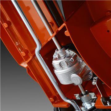 HUSQVARNA LC 551SP Benzínové kosačky