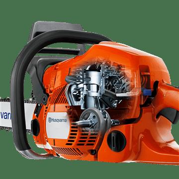 HUSQVARNA 560 XP® Pre profesionálov