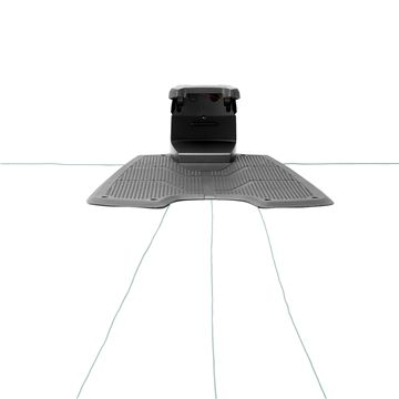 AUTOMOWER® 550 Profesionálne robotické kosačky