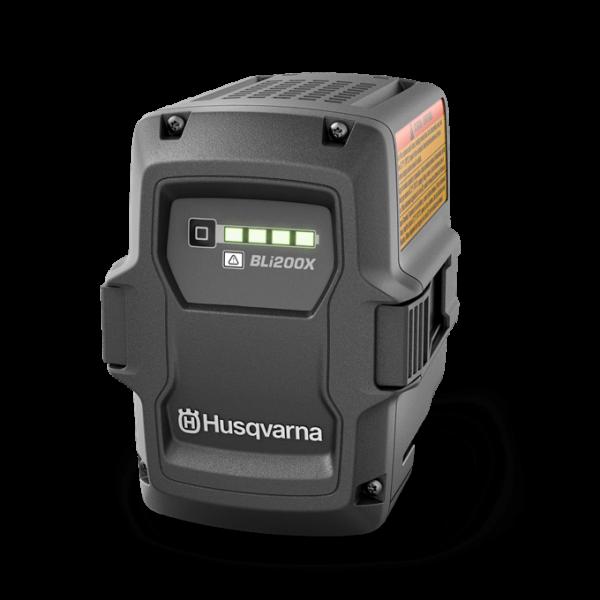 Batéria BLi200X Akumulátorové výrobky
