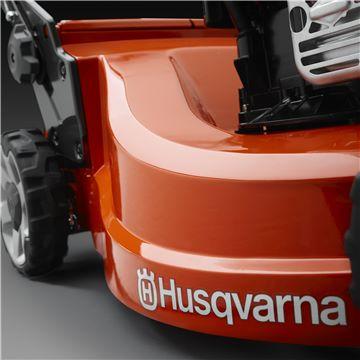 HUSQVARNA LC 253S Benzínové kosačky