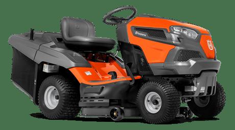 HUSQVARNA TC 238T Záhradné traktory