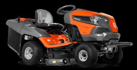 HUSQVARNA TC 242TX Záhradné traktory