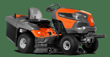 HUSQVARNA TC 238TX Záhradné traktory