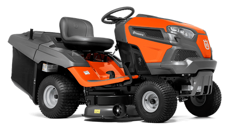 HUSQVARNA TC 242T Záhradné traktory