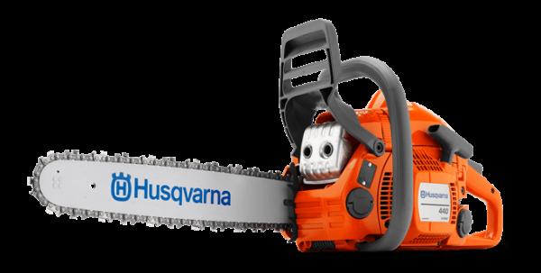 HUSQVARNA 440 Reťazové píly