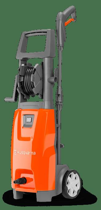 HUSQVARNA PW 125 Vysokotlakové čističe