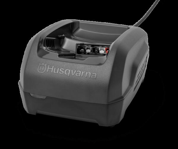 Nabíjačka batérií QC250 Akumulátorové výrobky