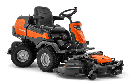 HUSQVARNA R 420TsX AWD Ridery