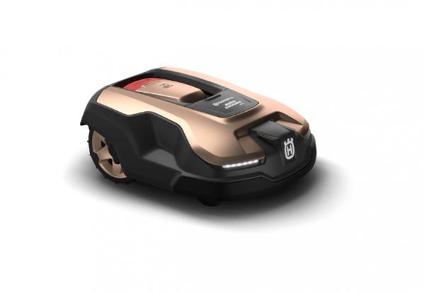 AUTOMOWER 315X – limitovaná edícia Robotické kosačky