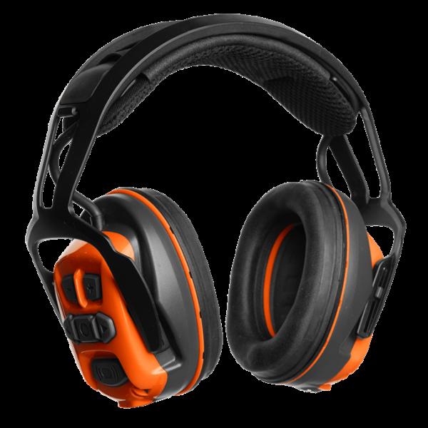 Chrániče sluchu X-COM R Chrániče sluchu