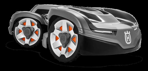 AUTOMOWER® 435X AWD Robotické kosačky