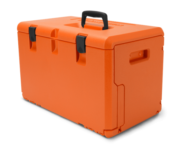 Box na reťazovú pílu Powerbox® Tašky a boxy