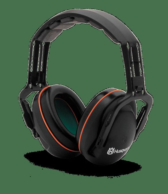 Chrániče sluchu Chrániče sluchu