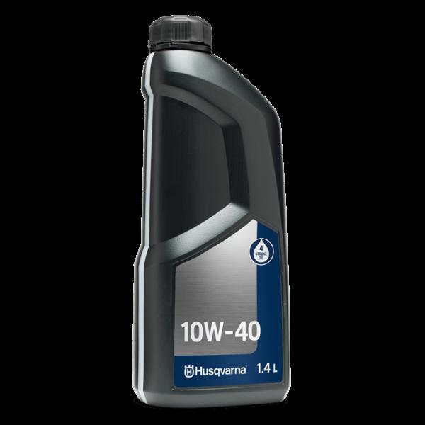 Olej WP 4T SAE 10W/40 Oleje pre štvortaktné motory