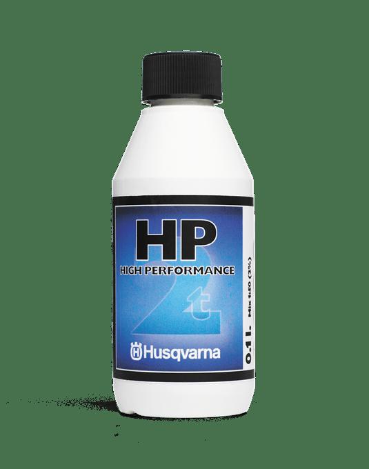 Dvojtaktný olej, HP Oleje pre dvojtaktné motory