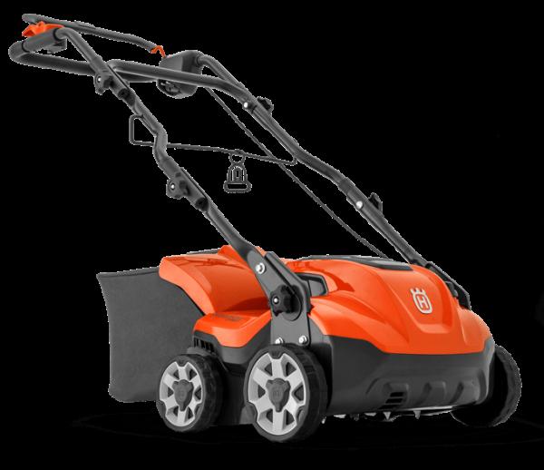 HUSQVARNA S138C JARNÁ AKCIA 2021
